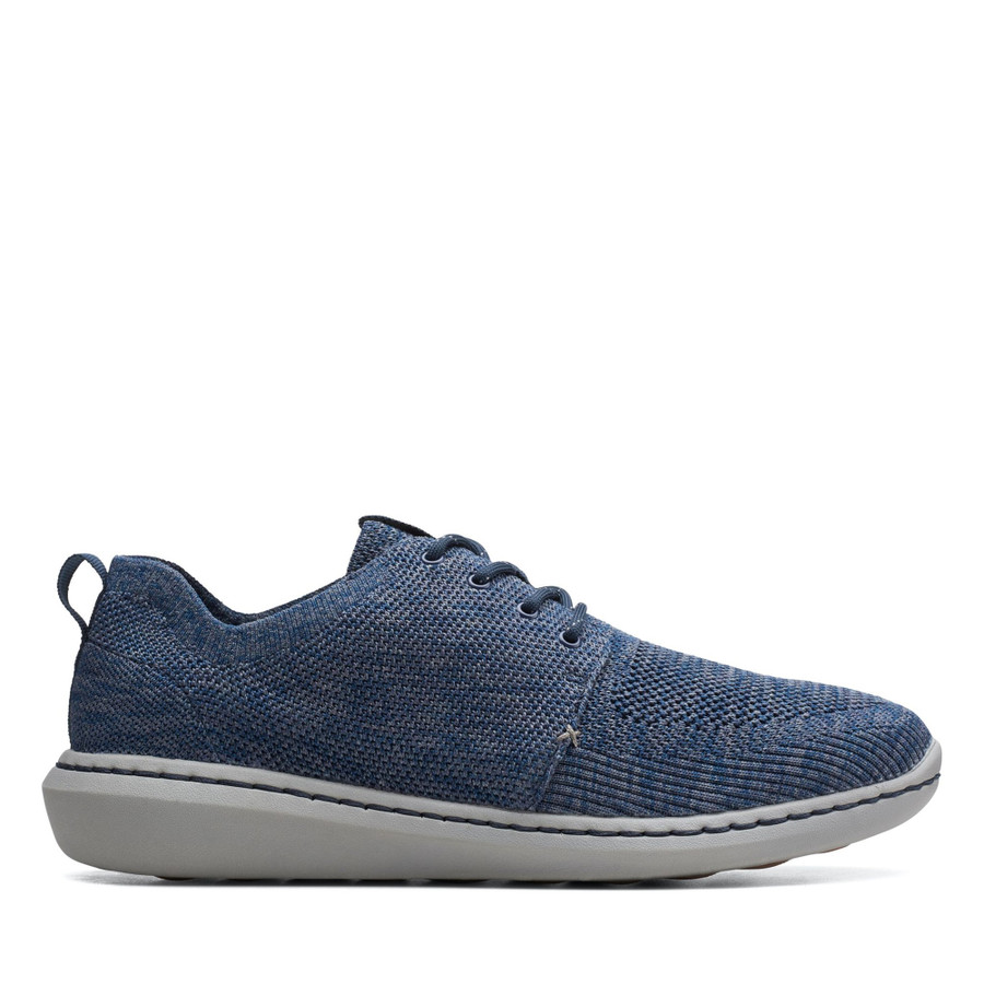 Clarks Step Urban Mix Dark Blue Combi