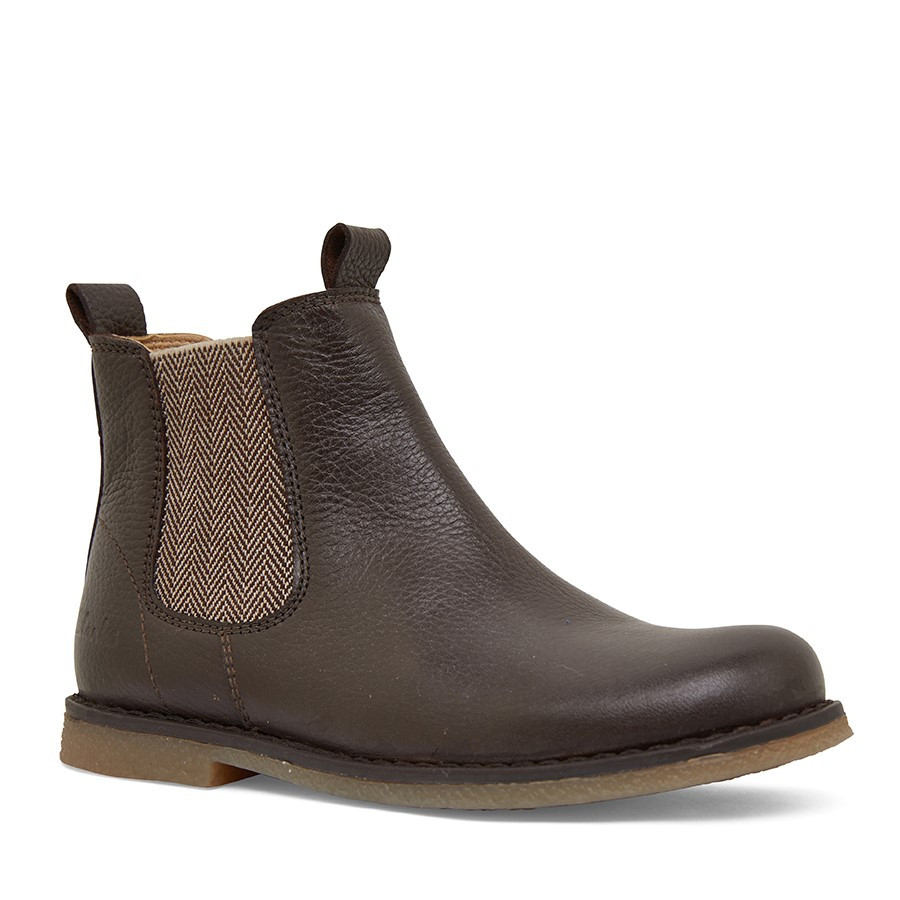 Clarks Campbell Brown