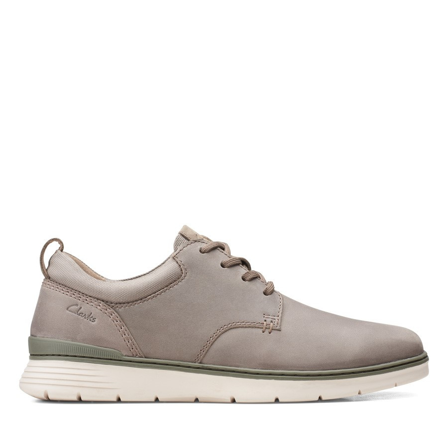 Clarks Braxin Low Stone Combo