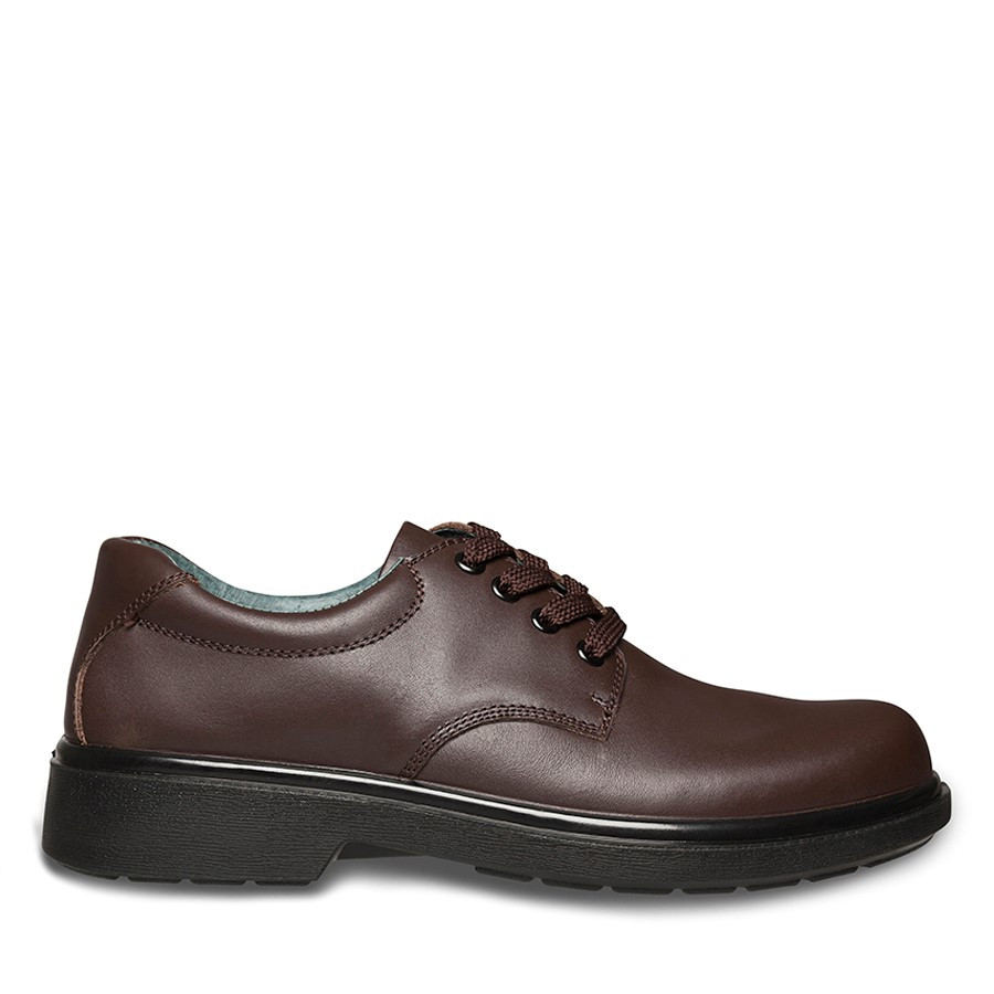 Clarks Daytona Snr Inj Brown