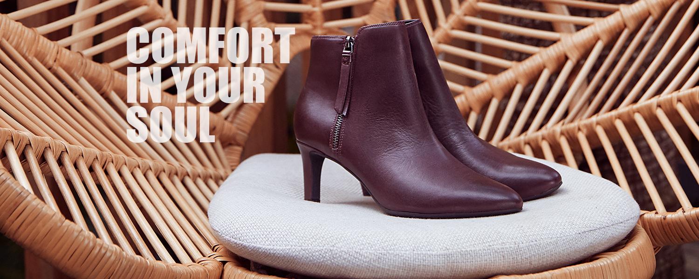 803b0b827fa Shop Clarks Womens Boots ...