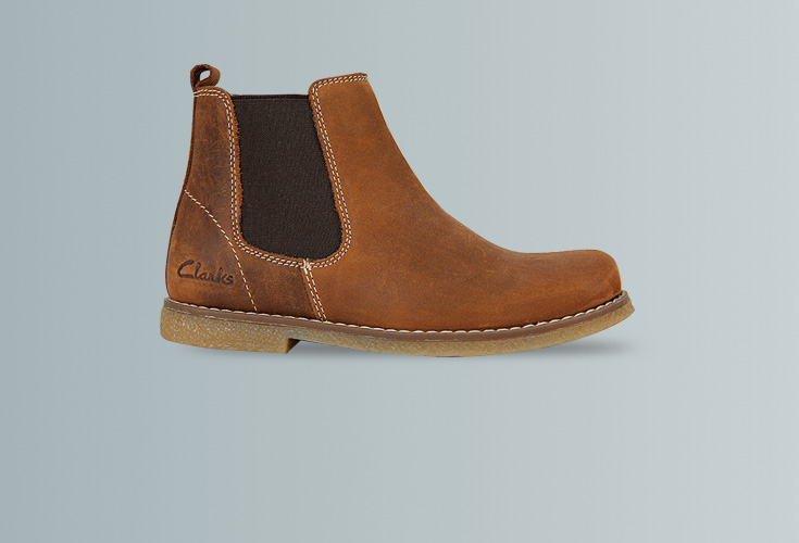 09bdb143685 Clarks Australia | Shop Boy's Shoes Online