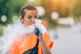 Flavors Not to Blame for Teen Vaping
