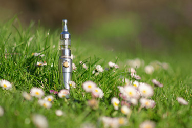5 tips for becoming an eco friendly vaper