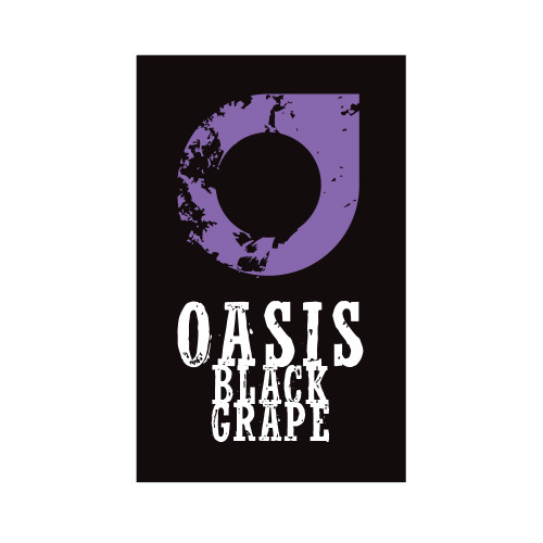 Oasis - Black Grape