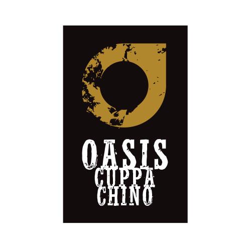 Oasis - Cuppa Chino