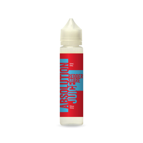 Absolution Juice  - Redder Stare 50ml 0mg