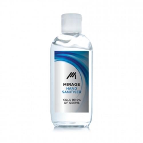 Hand Sanitiser Gel (60ml)