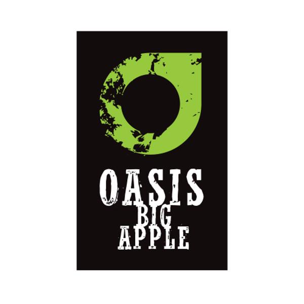 Oasis - Big Apple