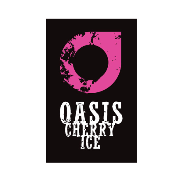 Oasis - Cherry Ice