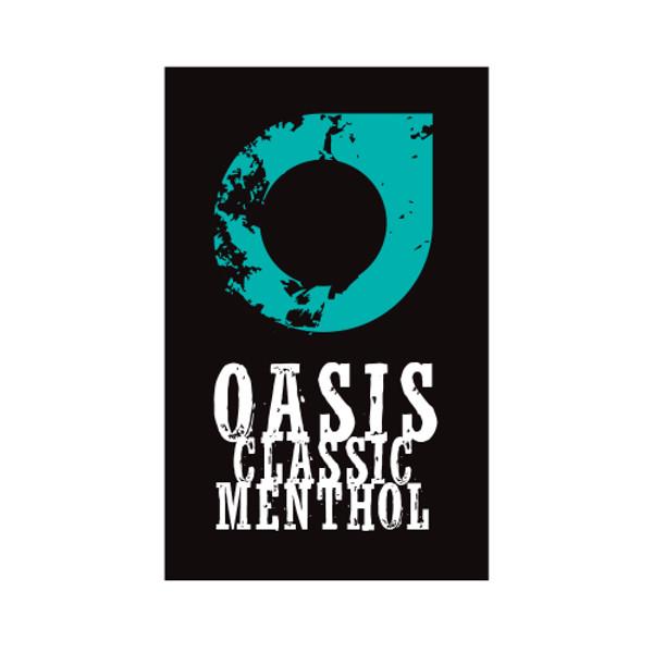 Oasis - Classic Menthol