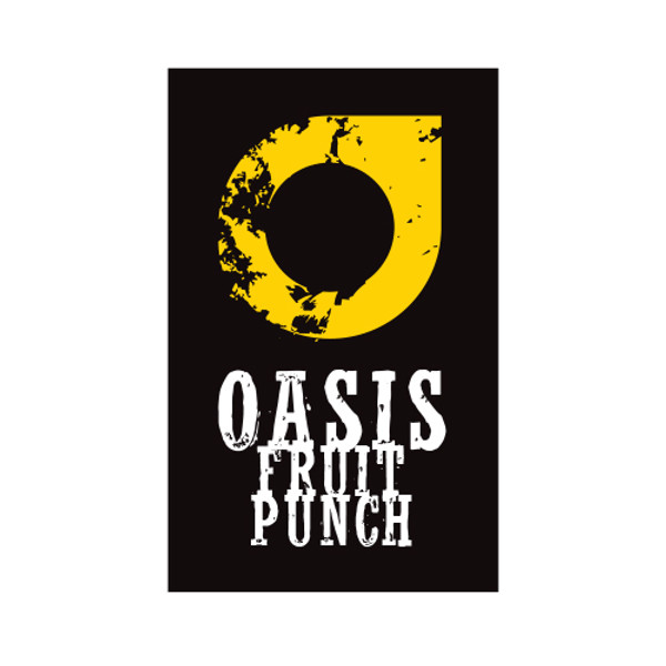 Oasis - Fruit Punch