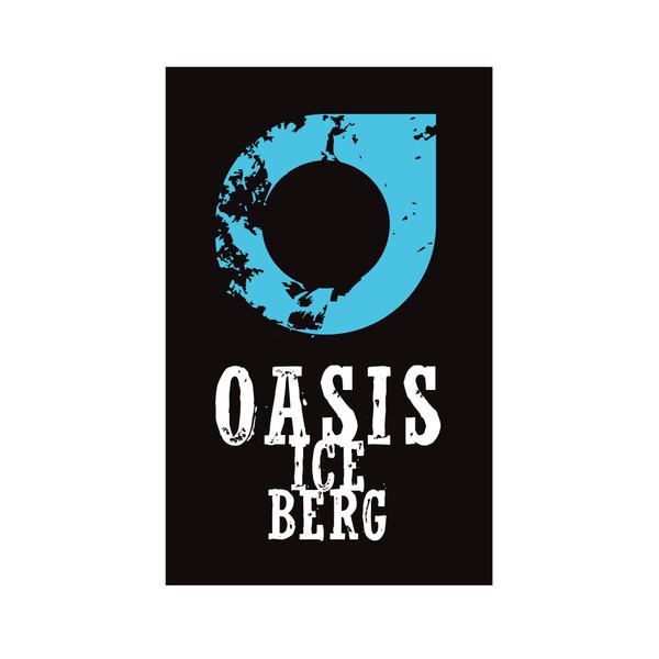Oasis - Ice Berg