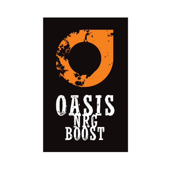 Oasis - NRG Boost