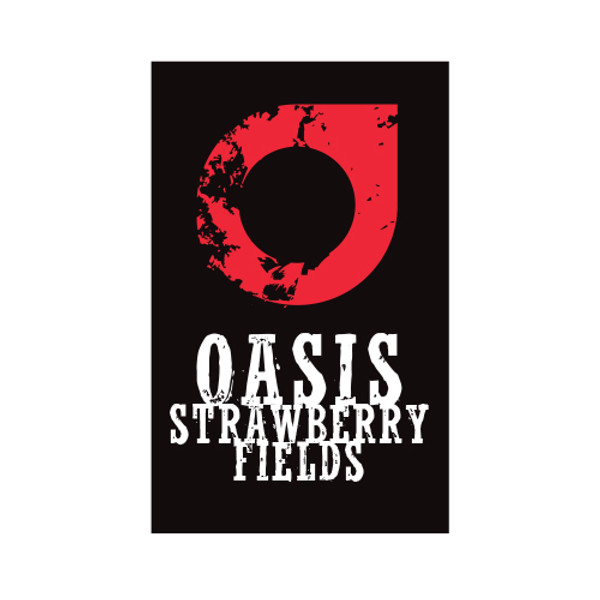 Oasis - Strawberry Fields