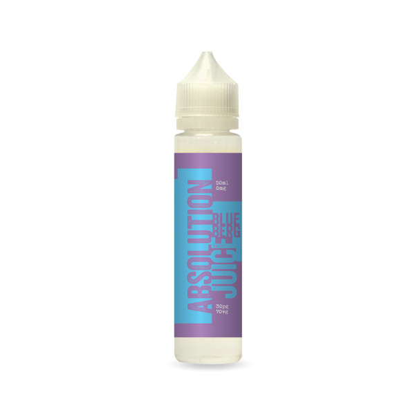 Absolution Juice  - Blue Berg 50ml 0mg