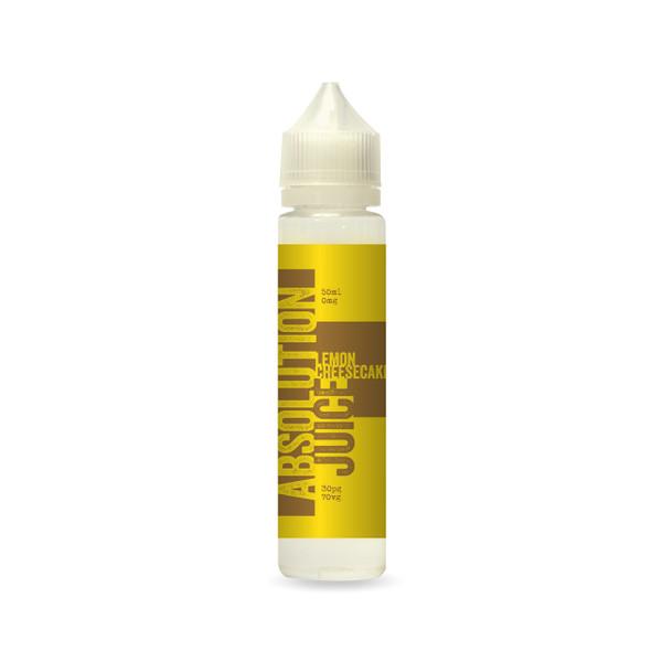 Absolution Juice  - Lemon Cheesecake 50ml 0mg