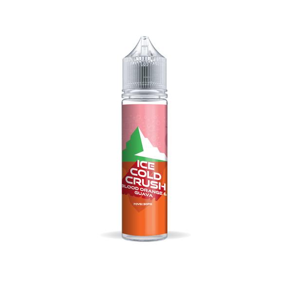 Ice Cold Crush - Blood Orange & Guava