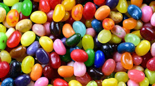 CBD grows in  popularity as Jelly Belly brand release CBD jelly beans.