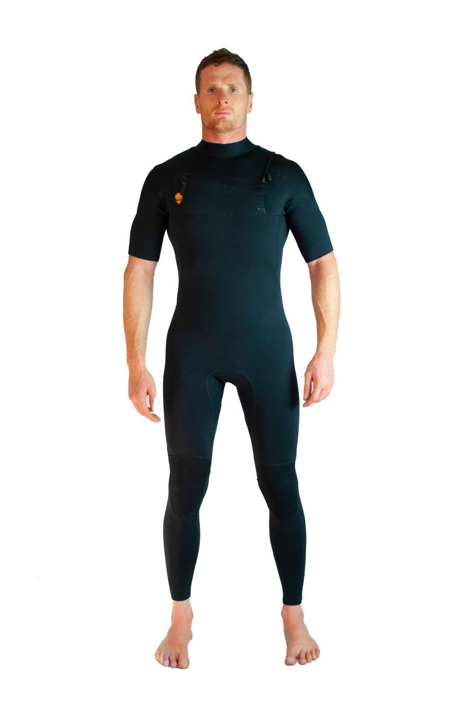 Lunasurf 2mm wetsuit summer