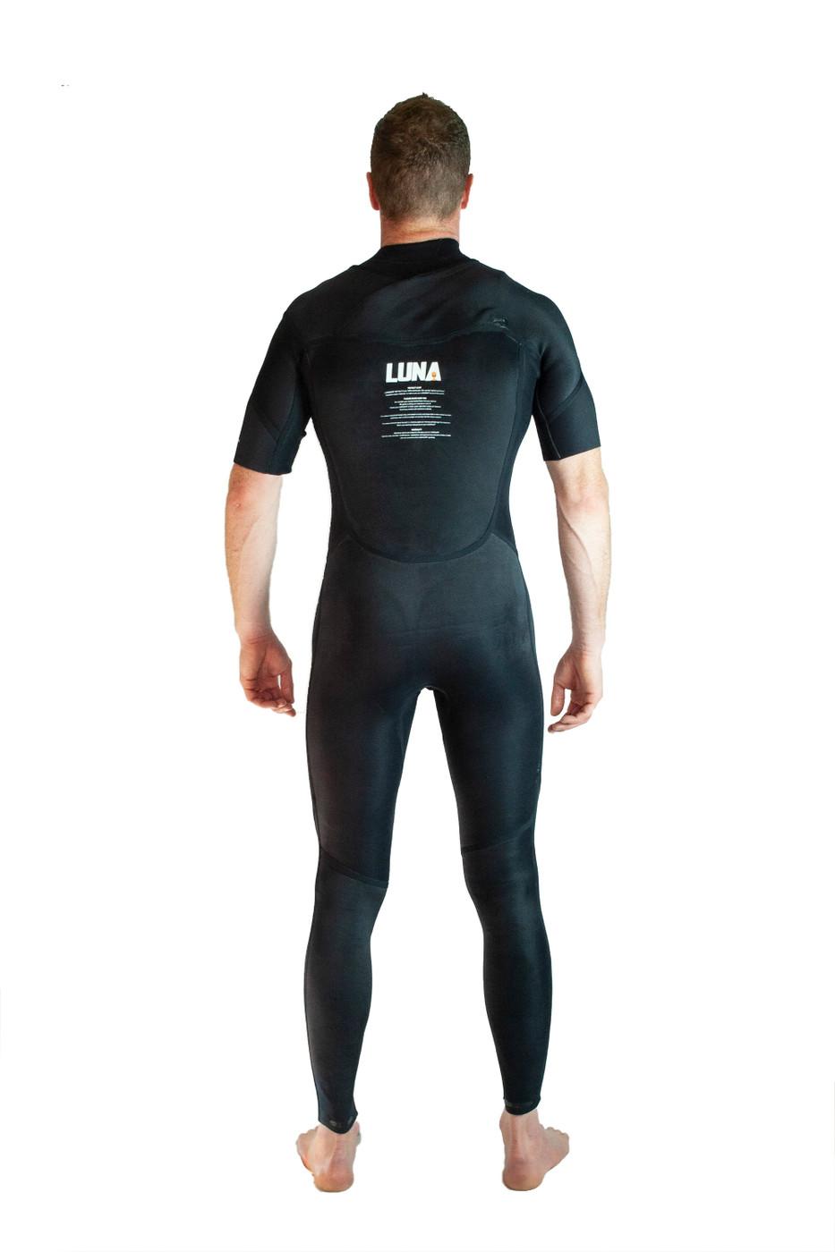 Luna surf wetsuits