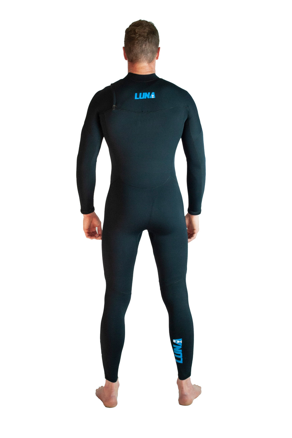 High performance wetsuit