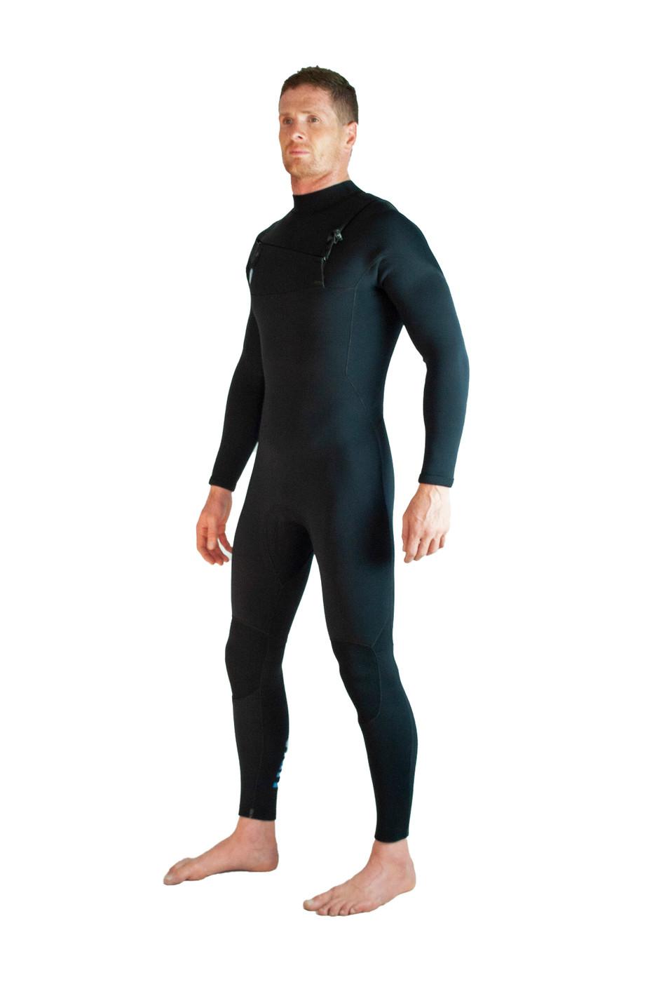 Best mens wetsuit Lunasurf