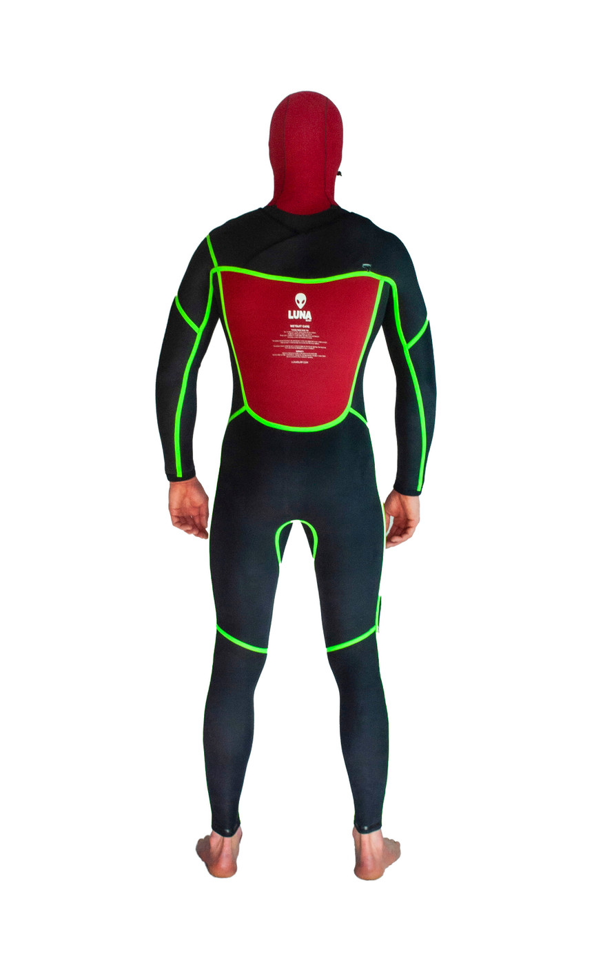 Thermal wetsuit