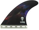Lunasurf future fins center