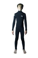 Groms ultimate summer wetsuit.