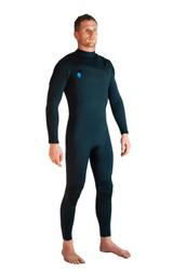 Yamamoto mens wetsuit