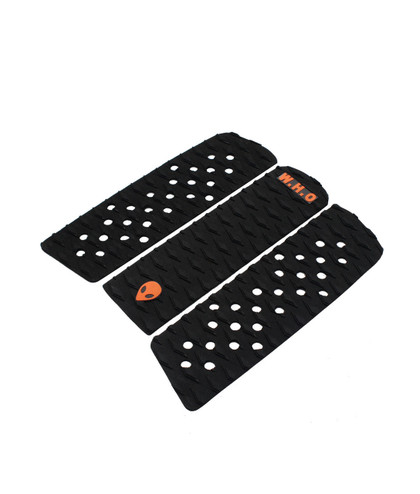 3 piece front foot traction pad