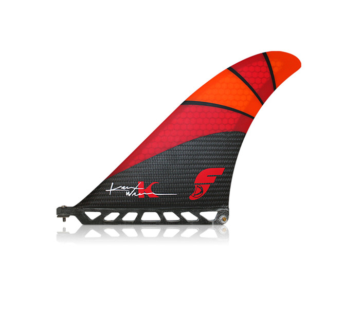FUTURES Fins SUP Karen Wrenn 8.0 Carbon