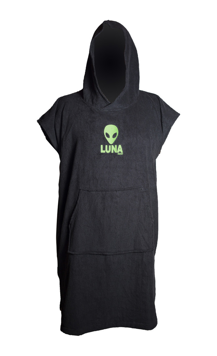 Lunasurf Change Robe Youth