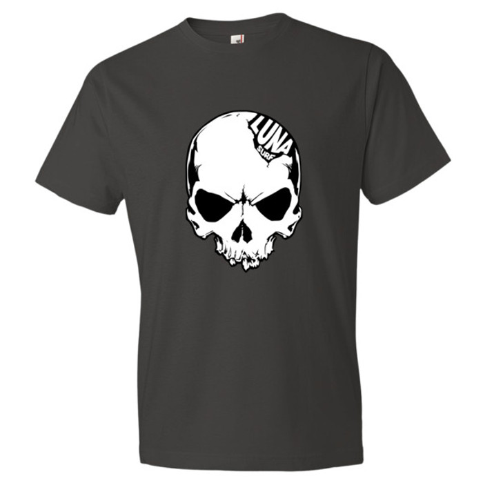 Luna Skull Short sleeve t-shirt