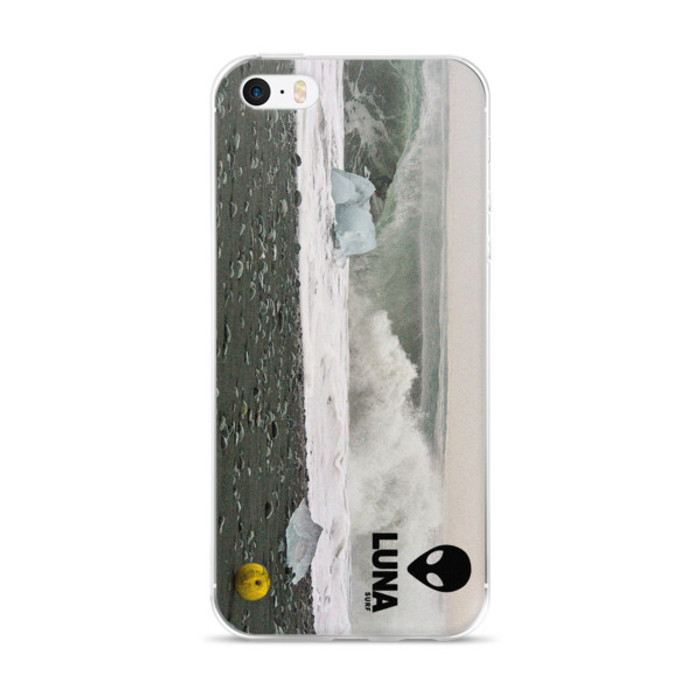 Ian Battrick Ice Barrel iPhone 5 case
