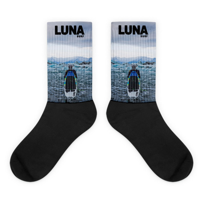 Alien Ice socks