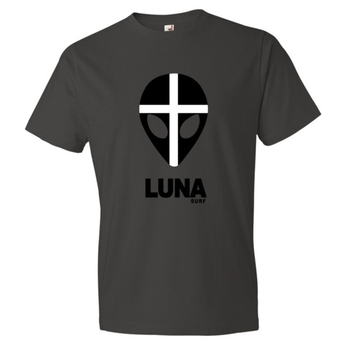 Luna Saint Piran's Cornwall Short sleeve t-shirt
