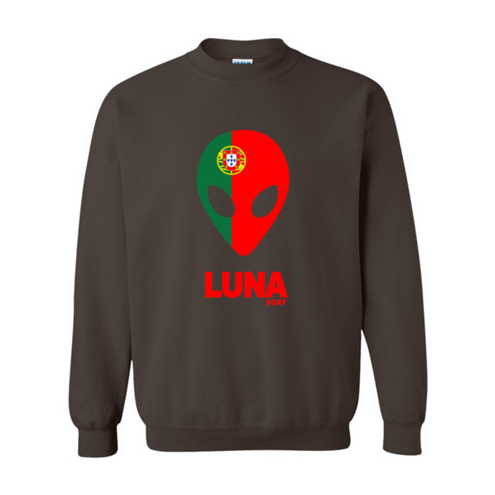 Luna Portugal Sweatshirt