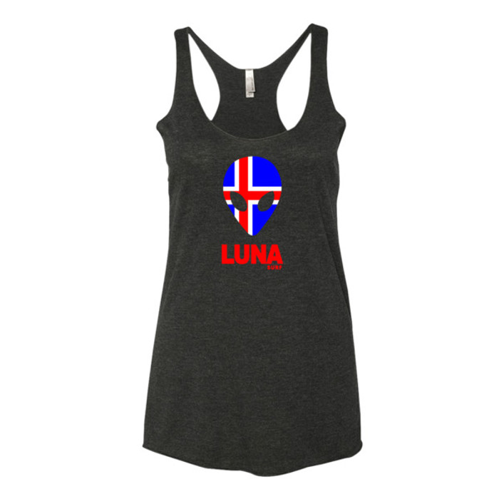 Luna Iceland Women's tank top