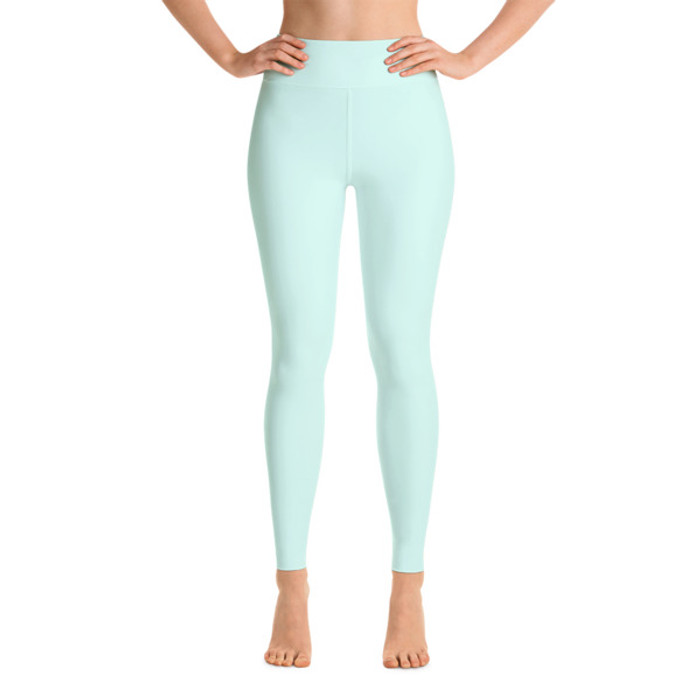 Lunasurf Powder Yoga Leggings
