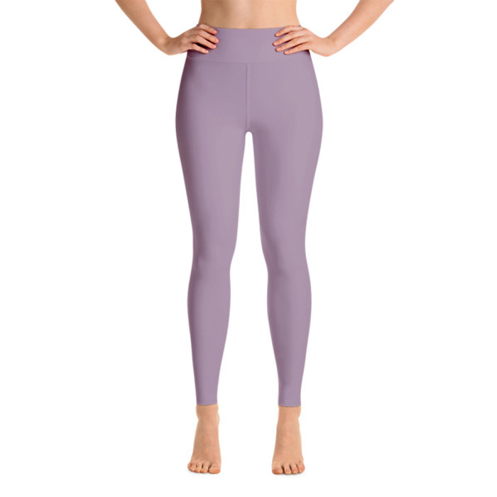 Lunasurf Yoga Leggings Lite Pink
