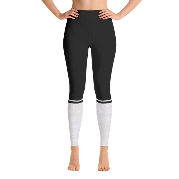 Lunasurf Yoga Leggings 2tone