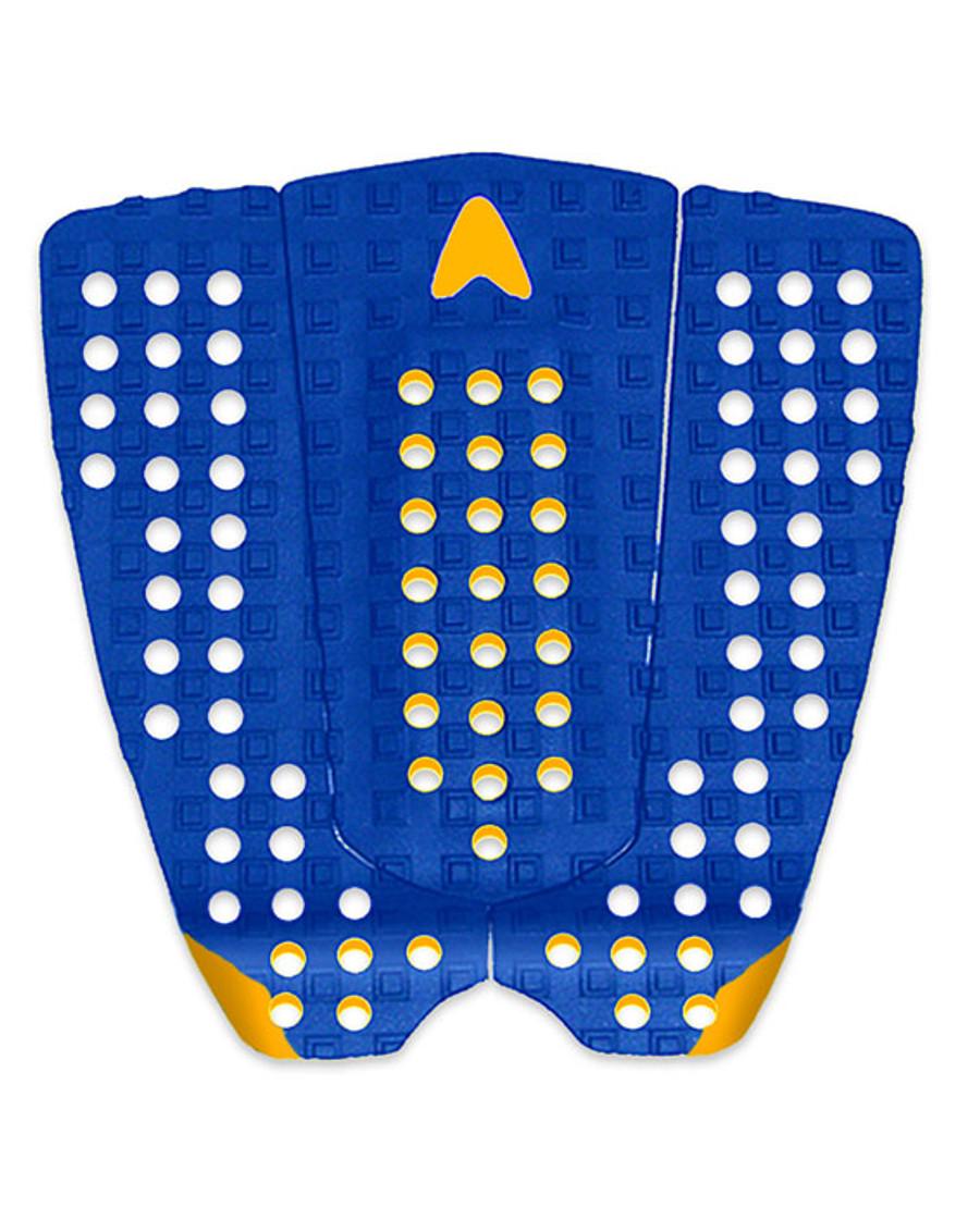 ASTRODECK 123 New Nathan Fletcher Tail Pad Blue