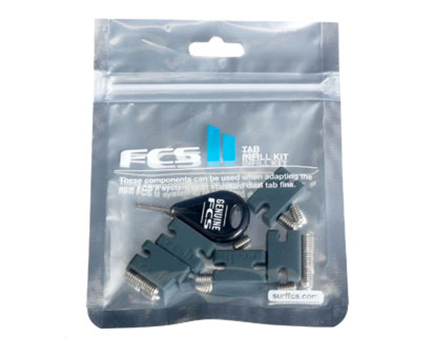FCS 2 Tab Compatibility kit
