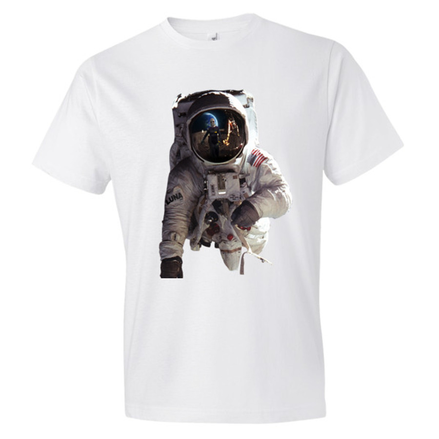Alien Contact Short sleeve t-shirt