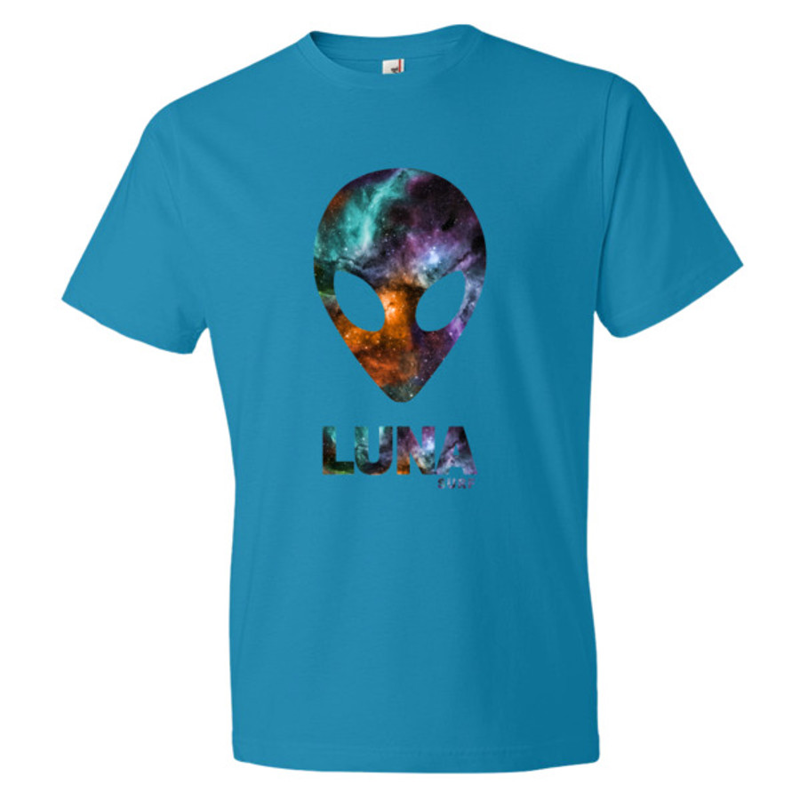 Cosmic Short sleeve t-shirt