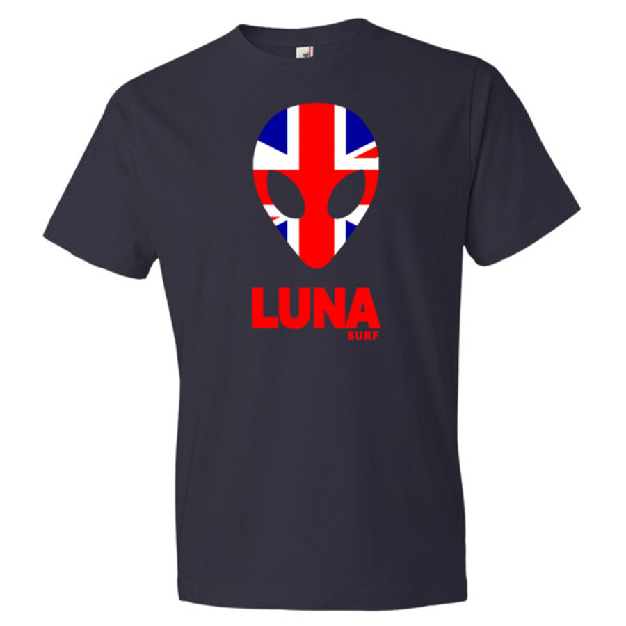 Union Jack Short sleeve t-shirt