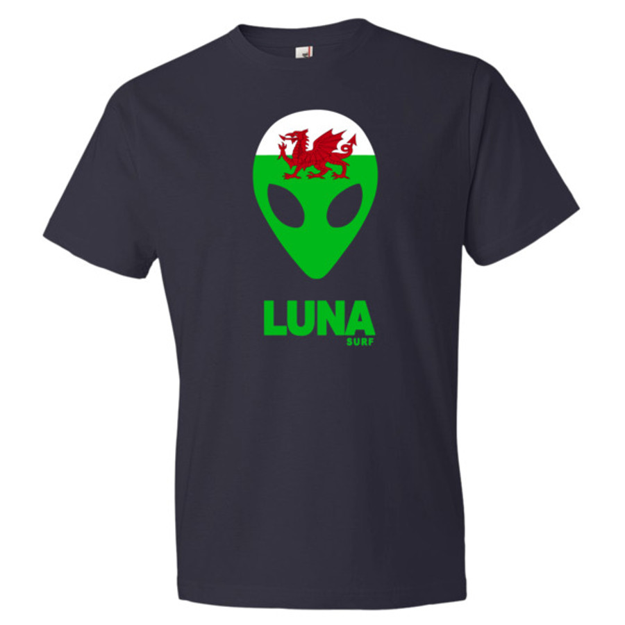 Luna Wales Short sleeve t-shirt