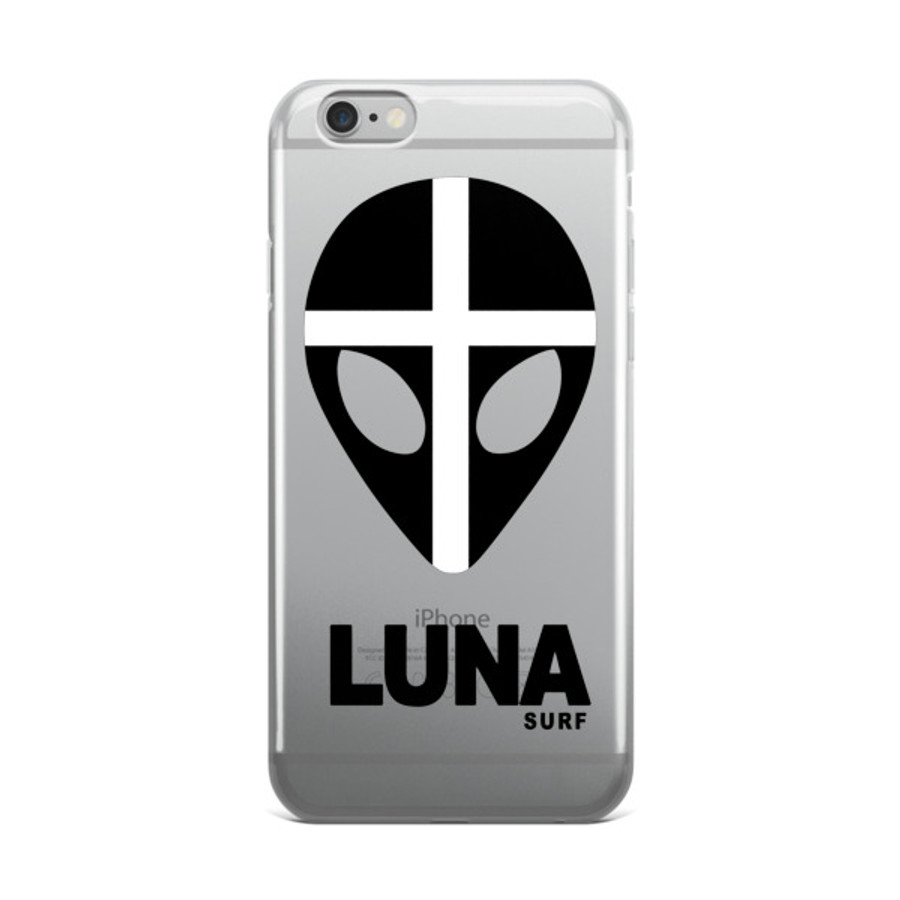 Luna Saint Piran's Cornwall iPhone case